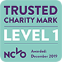 Trusted Charity Mark